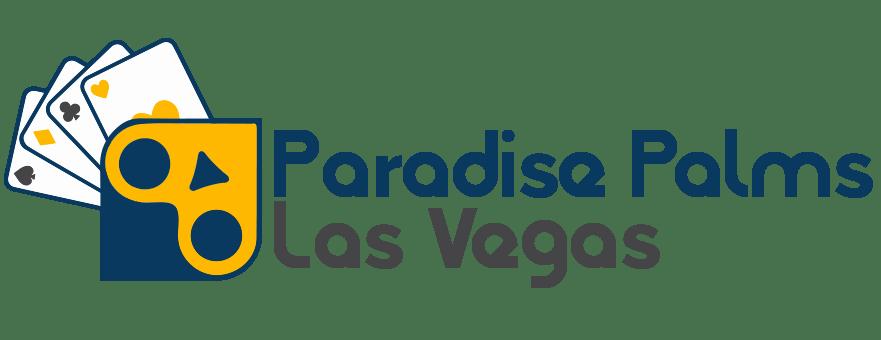 Paradise Palms Las Vegas