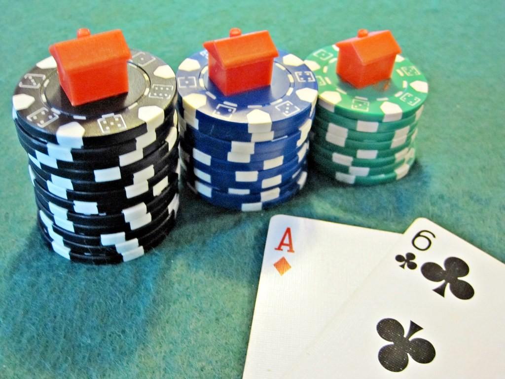 Popular Casino